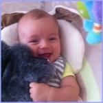 Aiden S-calm babies