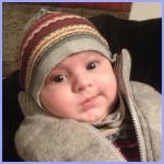 cruz - calm babies