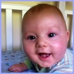 mason - calm babies