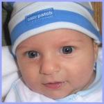xavier - calm babies